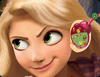 Rapunzel Ear Problems