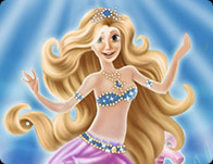 Rapunzel Pearl Princess