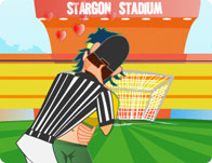 Referee Romance