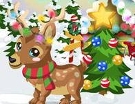 Reindeer Care