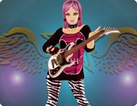 Rocker Chick