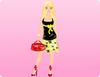 Roxi Dress Up