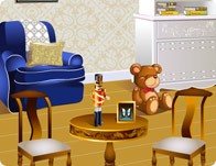 Royal Baby Room