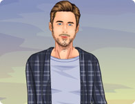 Ryan Gosling Dress Up