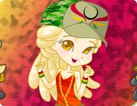 Sachi Dress Up
