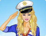 Sailor Summer Style