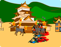Samurai Defense