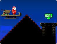 Santa Kicker