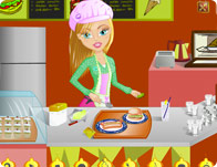 Click Here to Play Sarah's Sandwich!