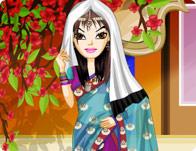 Sari Summer Style