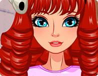 Sassy Curls