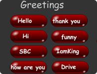 SBC Soundboard