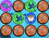 Sea Life Memory