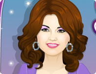 Selena Gomez Celeb Makeover