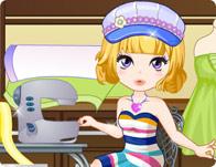 Sewing Cutie