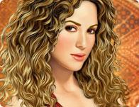 Shakira Make