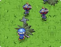Shuriken Challenge