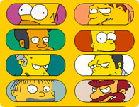 Simpsons Soundboard V.2