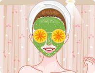 Skin Care Makeover