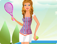 Sky Breeze Tennis