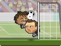 Futbol Futbol Oyunu