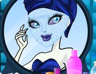 Spectra Vondergeist Silky Makeover