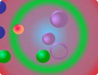 Spectrum Bubbles