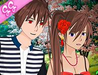 Spring Manga Maker