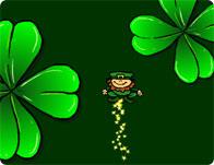 St Patrick's Gold!