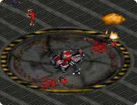 Starcraft FA 4