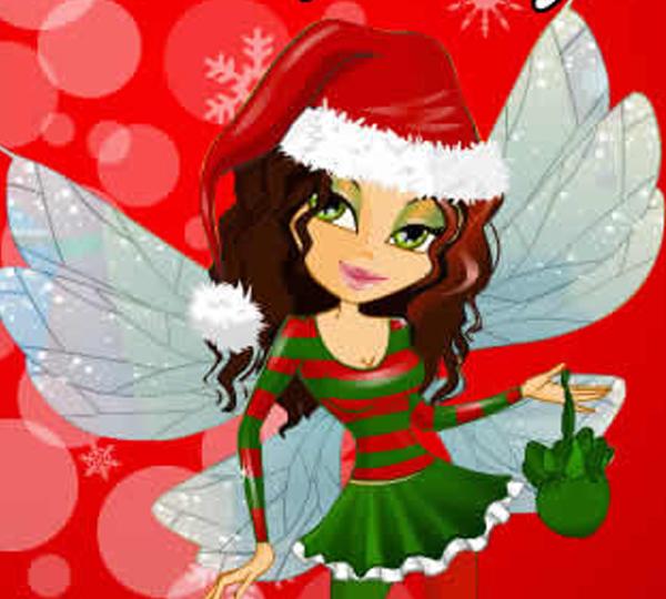 Dress Up! Holidays