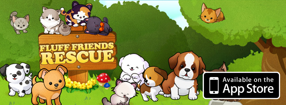 Fluff Friend's Rescue