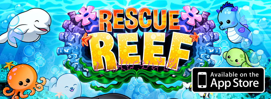 Rescue Reef