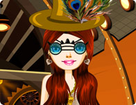 Steampunk Sally