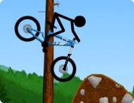 Stickman Free Ride