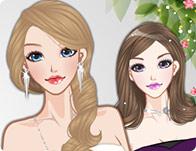 Strapless Dresses