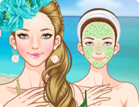 Summer Bride Makeover