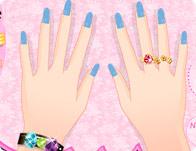 Super Manicure