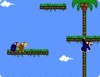 Super Monkey Poop Fight