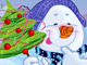 Super Snowman Game