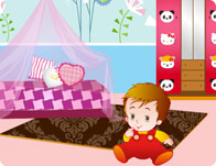 Sweet Baby's Nursery