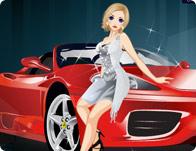 Teresa's Car Model