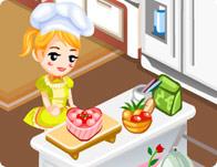 Tessa Cake