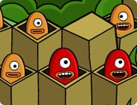 The Blobuloids