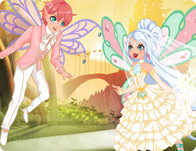 The Fairy Bride