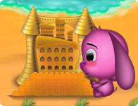 Toto's Sand Castle