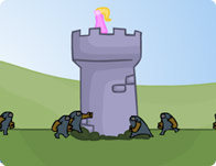 Tower Defence