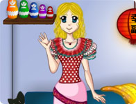 Fun Clothes Dress Up