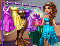 a875cc0a50d Tris Homecoming Dolly Dress up - Girl Games