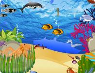Underwater Decoration